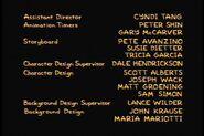 Bart's Girlfriend Credits 00115