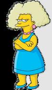 Selma Original Hair