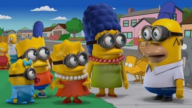 File:Simpsons as minions.jpg