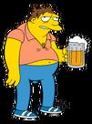 Barney Gumble