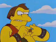 Simpsons Bible Stories -00369