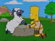 Simpsons Bible Stories -00387
