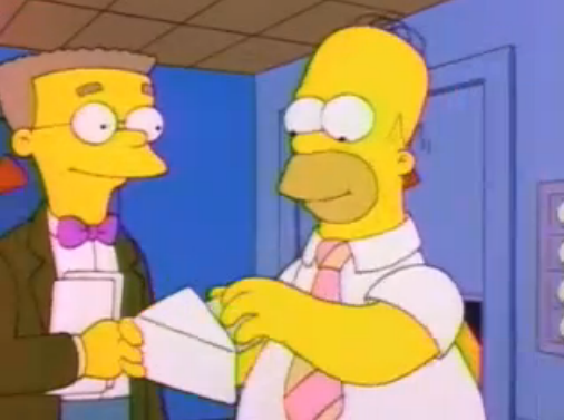 File:Waylon Smithers, Jr. two years younger in And Maggie Makes Three.png