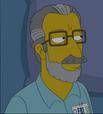FBI Agent 2 (Homerland)