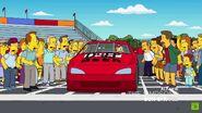 Mob getting Homer
