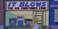 It Blows