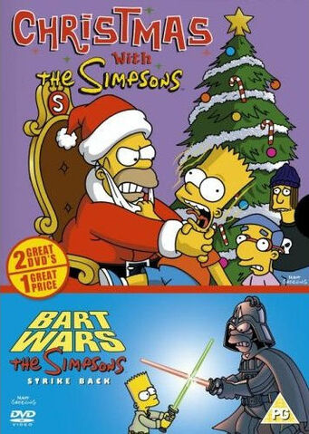 File:The Simpsons - Christmas and Bart Wars.jpg