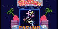Mr. Burns' Casino
