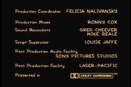 Bart's Girlfriend Credits 00110