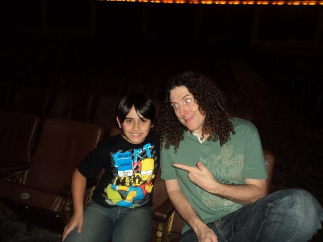 File:Me and Weird Al Yankovic.jpg