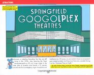 Springfield Googolplex Movies