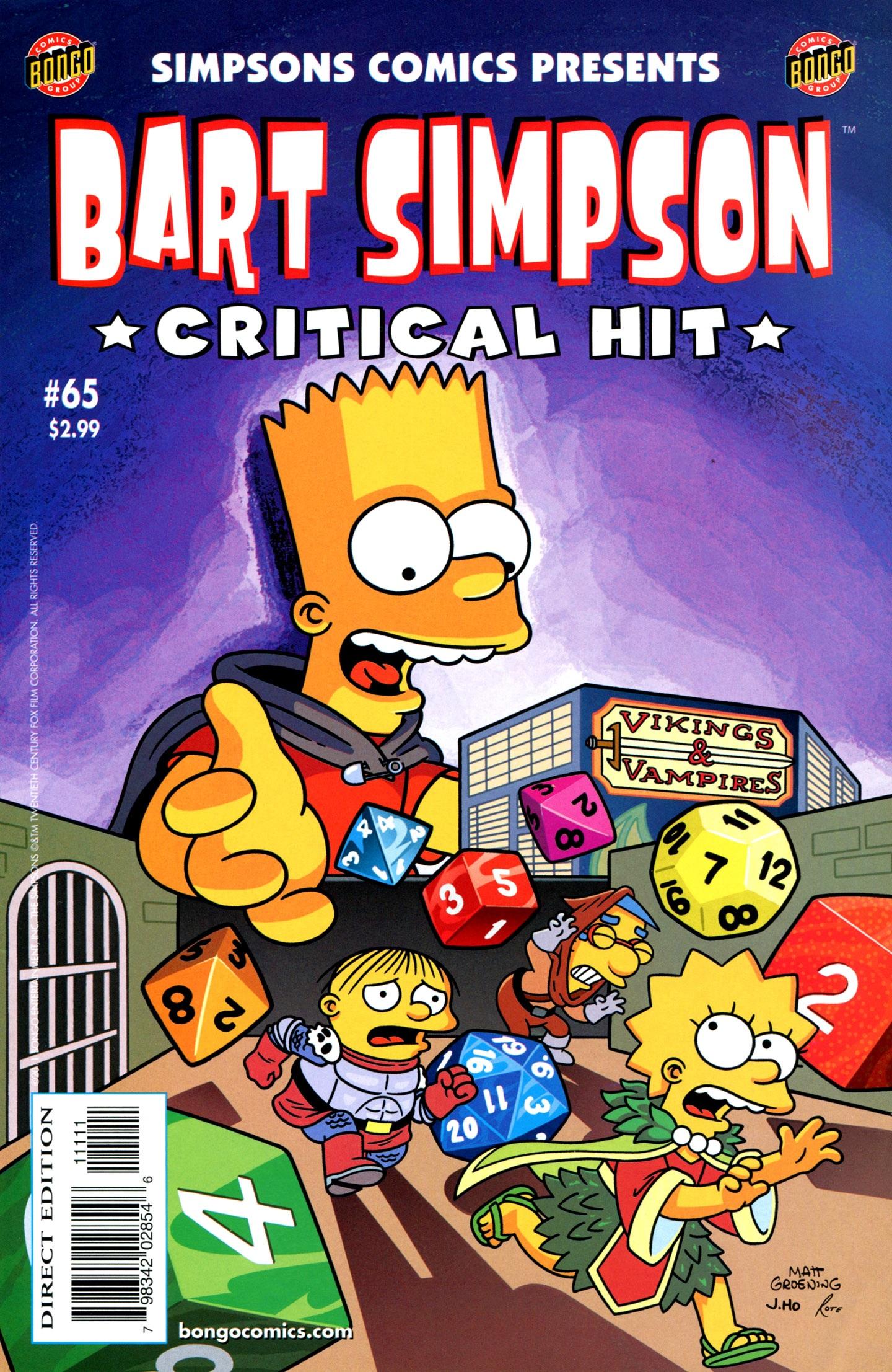 Simpson Kinox.To
