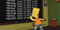 'Round Springfield/Gags