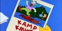 Kamp Krusty (location)