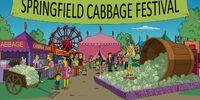 Springfield Cabbage Festival