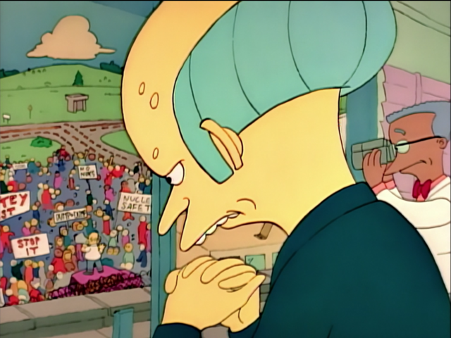 ファイル:Homer's Odyssey (Mr. Burns Looking Out the Window).png