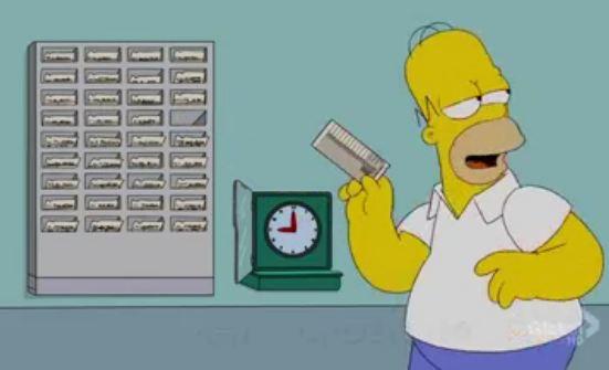 File:Homer Arriving Late.jpg