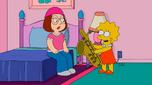 Meg and Lisa