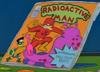 Radioactive Man Introducing Fallout Boy!