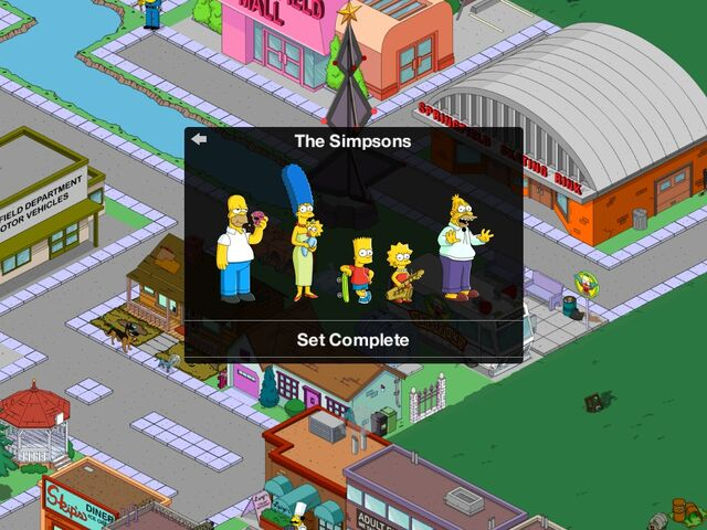 File:Simpsons Family Unlock Screen.jpg