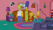 Lisa goes Gaga -2015-01-04-04h54m39s242