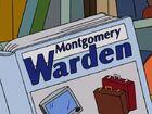 Montgomery Warden