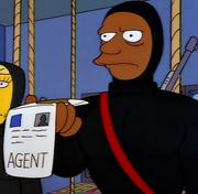 Agent Wesen