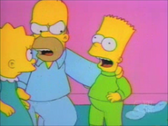 Miracle on Evergreen Terrace 135