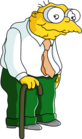 Tapped Out Unlock Hans Moleman
