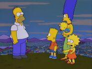 Bart's Comet 109
