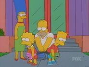 Bart vs. Lisa vs. the Third Grade 48