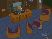 Marge's Son Poisoning (Couch Gag) 8
