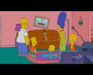Ten Per Cent Solution Couch Gag (001)