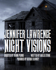 Night Visions-promo poster