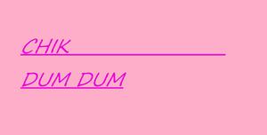 DUMDUM