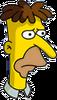 Ugolin Sad Icon