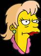 Mrs. Muntz Icon