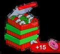 Holidaytray