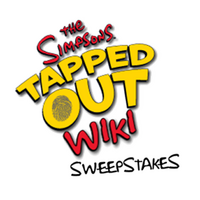 Sweepstakes official logo
