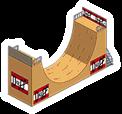 Half-Pipe Sidebar