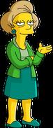 Mrs. Krabappel Unlock