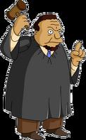 Judge Snyder Unlock