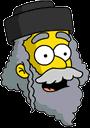 File:Rabbi Krustofsky Surprised Icon.png