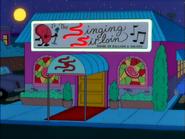 Singing sirloin