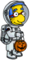 Milhouse Trick-or-Treating Costume