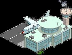 TSTO Springfield Airport