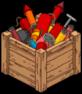Fireworksbox