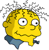 Ralph Electrocuted Icon