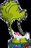 Kodos Laugh Icon