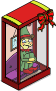 Gnome Box Menu